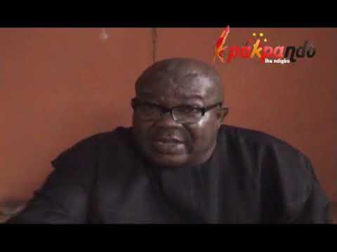 BIAFRA: NNAMDI KANU IS THE MOST POWERFUL IGBO MAN ALIVE - EVANGELIST ELLIOT UGOCHUKWU UKO