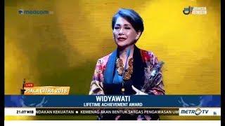 Video FFI 2018: Anugerah untuk Widyawati, dan Kemenangan Laksmi Pamuntjak, dan Keliek Wicaksono MP3, 3GP, MP4, WEBM, AVI, FLV Desember 2018