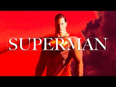 How the 1940s Superman Cartoon Series Helped Define the Superhero We Know and Love
