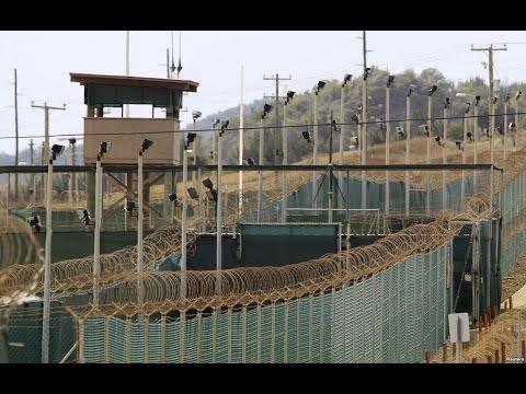 Закрыть Гуантанамо: последнее обещание Обамы - DomaVideo.Ru