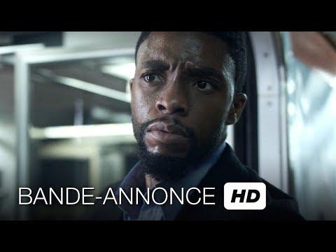 Poursuite sous pression - Bande-annonce (2019) | Chadwick Boseman, J.K. Simmons