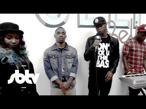 krept - Young Kingz out now! - https://t.co/D0db2SmkPl Exclusive acoustic session with Krept & Konan feat Misha B. + Subscribe it's free: http://bit.ly/NeverMissSBTV...