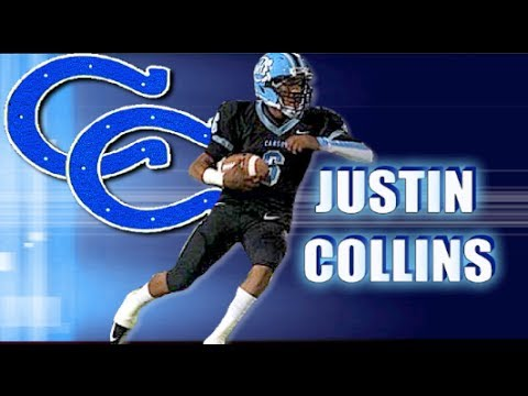 Justin-Collins