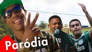 """Homenagem do Esporte Interativo e MC Kekel pro primeiro Enea campeão do Brasil! Assista aí a paródia da música """"Partiu"""" e..."""