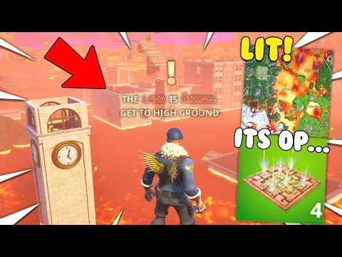 7 Minutes 55 Seconds Of Biggest Fortnite Update Ever...