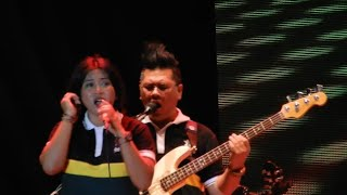 Souljah - Tak Selalu | At Gambir Expo Kemayoran