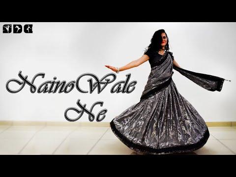 Easy dance step for Nainowale Ne song | Shipra's Dance Class