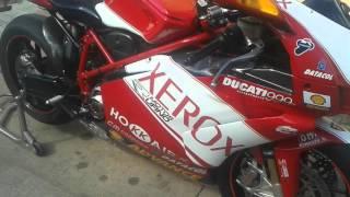 5. Ducati 999r xerox edicion limitada (original)