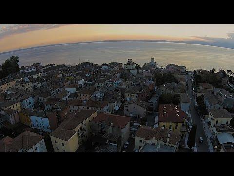 Lazise Drone Video