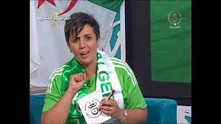 émission spéciale finale coupe d'Afrique 2019