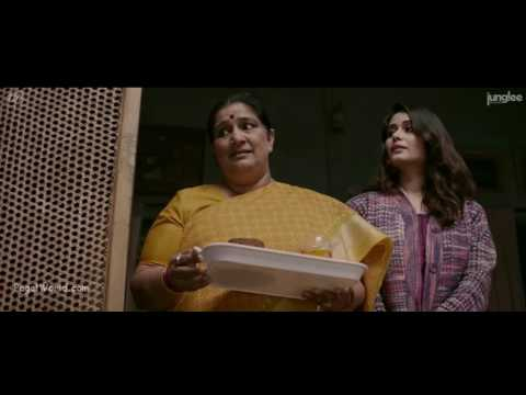 Bareilly Ki Barfi   Theatrical Trailer   HQ MP4