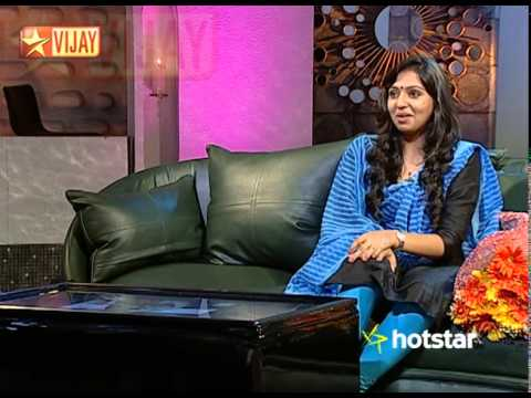 Koffee With DD Season 2  12-04-2015 Koffee With DD With lakshmi menon Today Program with DD  Vijay Tv  Watch Online Koffee With DD 12th April 2015