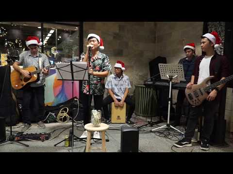 """Michael Buble - """"Cold December Night"""" (Cover by MADE TO ORDER)"""