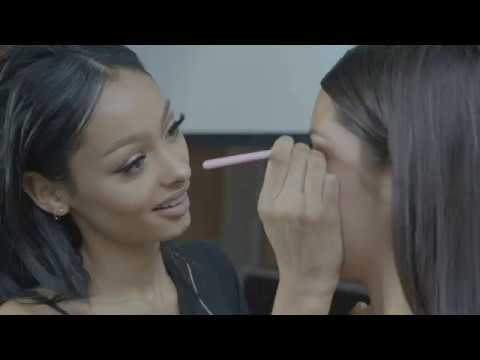 Jayde Pierce's Make Up Masterclass | Highlights!