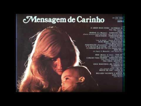 MENSAGEM DE CARINHO -  (LP COMPLETO)