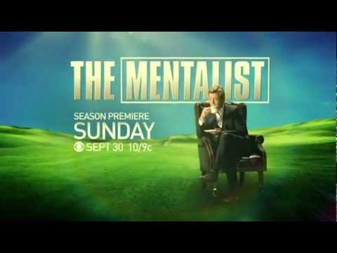 The Mentalist Season 5 (Promo 2)