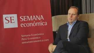 Forecast Summit 2015: China y Fed sobre la región