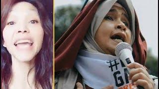 Video Cewe ini suruh Neno Warisman tanya ke Prabowo, kenapa anaknya jadi LGBT ? 😱 MP3, 3GP, MP4, WEBM, AVI, FLV Juli 2019