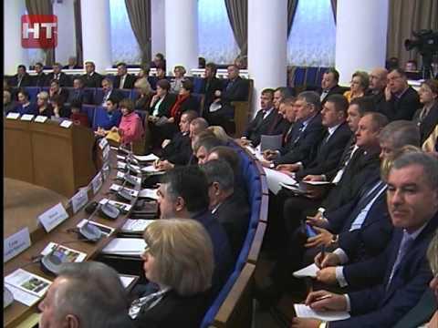 Сегодня состоялось очередное заседание правительства региона