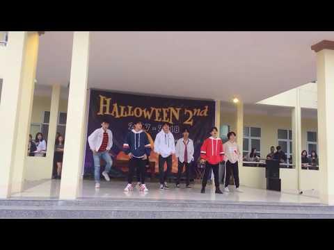 BTS (방탄소년단) - DNA Dance Cover Lễ Hội Halloween 2017 by RAINBOW from VIETNAM - Thời lượng: 3 phút, 59 giây.