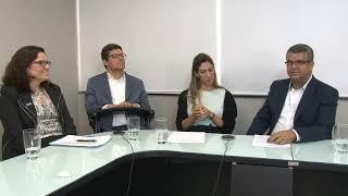 Videoconferência:Inclusão e Diversidade