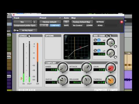 Intro to Compression