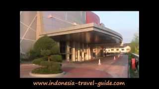 Pangkalpinang Indonesia  city pictures gallery : The Novotel Hotel - Pangkalpinang - Bangka Island - Indonesia