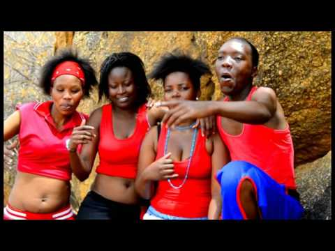 Tumza and The Big Bullets - Kgaola Mpeechane