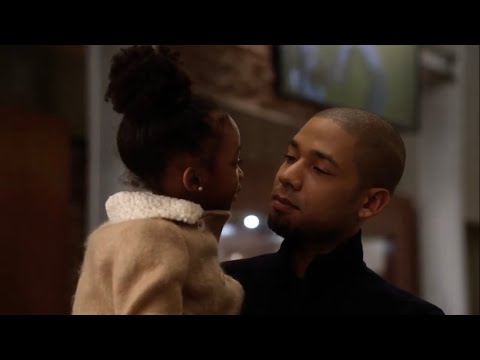 The Lyons Say Goodbye To Lola And Olivia | Season 1 Ep. 10 | EMPIRE