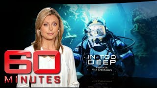 Video In too deep (2011) - The deadly risk of cave diving | 60 Minutes Australia MP3, 3GP, MP4, WEBM, AVI, FLV Juli 2018