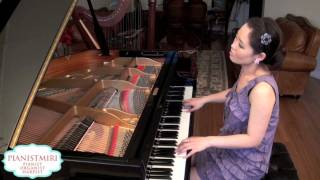 Video The Beatles - Let It Be | Piano Cover by Pianistmiri MP3, 3GP, MP4, WEBM, AVI, FLV Juni 2018