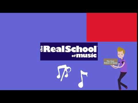 Music school commercial Demo