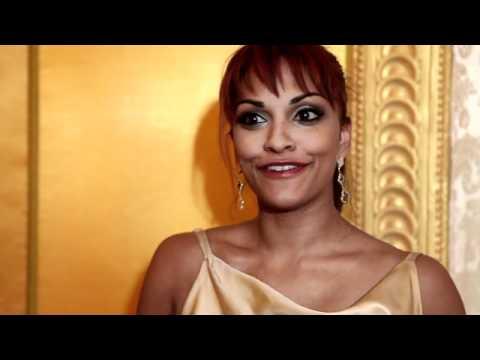 Danielle de Niese: Beauty of the Baroque (Trailer)