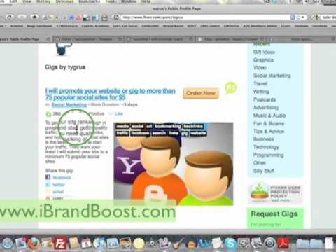 iBrand Boost Fiverr Outsourcing Tips-Part 2