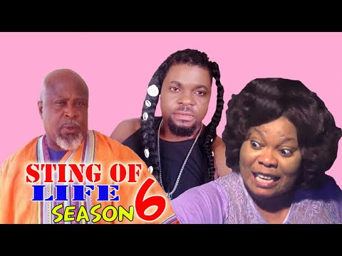 Sting Of Life Season 6- NIGERIAN MOVIES 2020 LATEST FULL  MOVIES