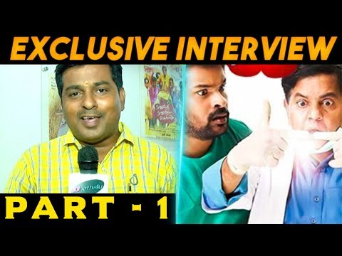 Interview With Director L Madhavan ..