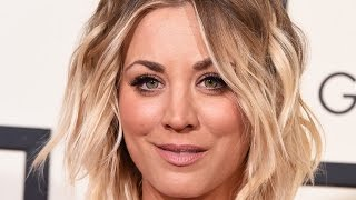Kaley Cuoco Bares Her Breast on Snapchat -- See the Pic!