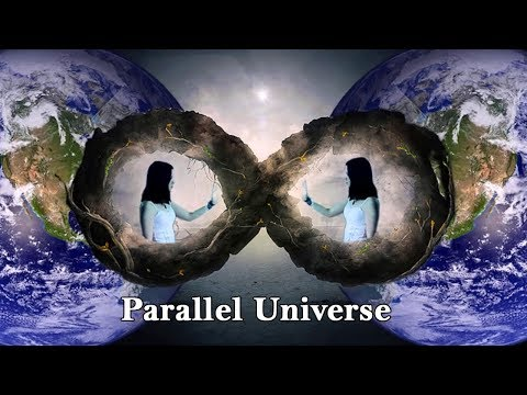 वो कार से दूसरे ब्रह्मांड में कैसे चला गया| Is There Another 'You' Out There In A Parallel Universe?