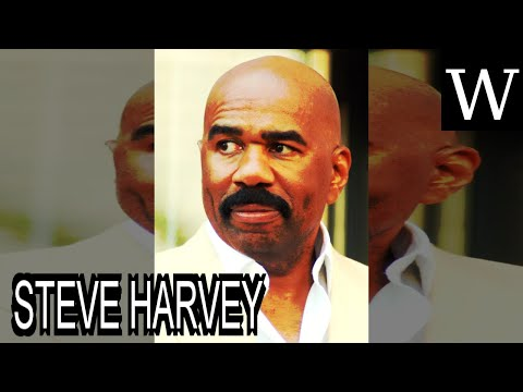 STEVE HARVEY - Documentary
