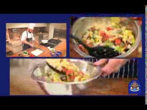 Video - Receta de tornillos con Pastas Verona
