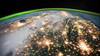 Michael Jackson - Speed Demon + Earth from Space HD Video.