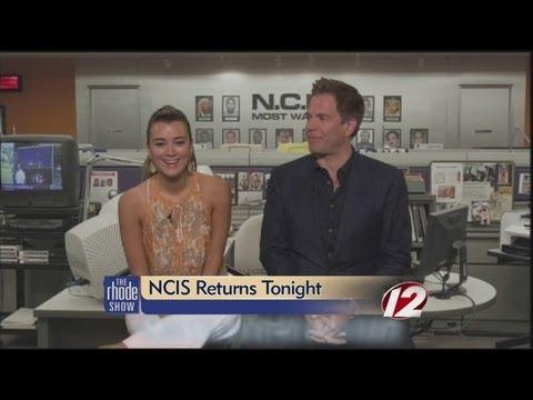 NCIS Returns Tuesday Night