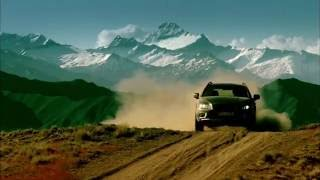 Volvo V90 Cross Country video