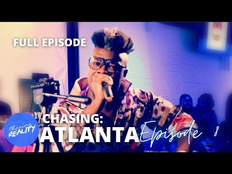 "Chasing: Atlanta | ""Paradise, Be Nice"" (Season 3, Episode 8)"