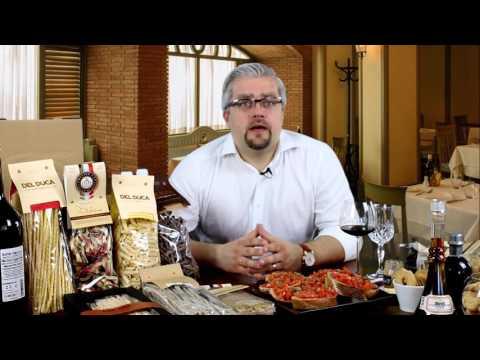 Itališki maisto produktai Lietuvoje | Itališka krautuvėlė