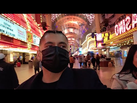 "C-Styles Reality - season 10 ep 7 ""Life in Vegas during 2020"""