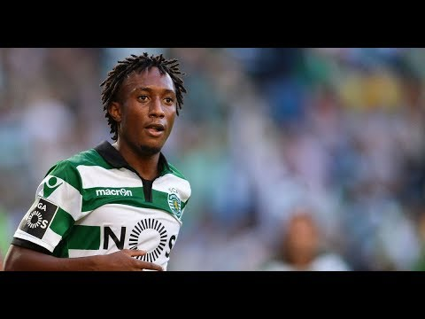 Gelson Martins To Liverpool