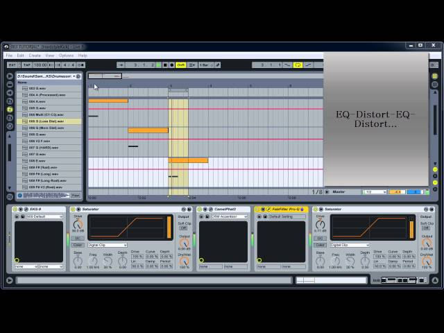 Raw Hardstyle Kick Tutorial In Ableton (FREE DOWNLOAD LINK!)