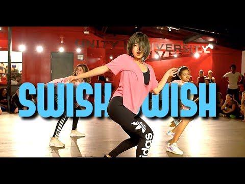 SWISH SWISH by Katy Perry - Choreography by Nika Kljun & Camillo Lauricella