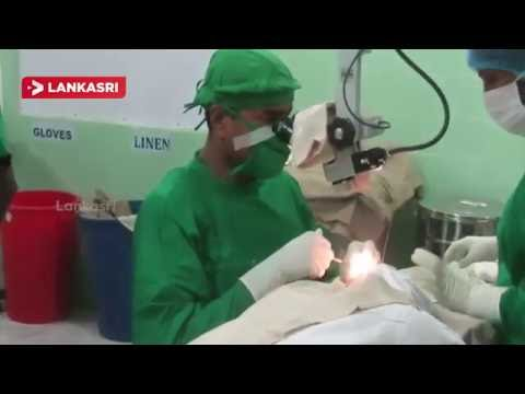 Special-Medical-Camp-In-Jaffna